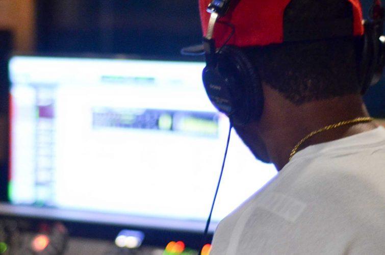 SolidKeyEnty Music Studio